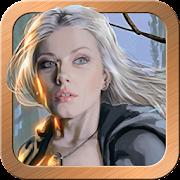 Witches Tarot  Icon