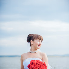 Wedding photographer Anna Rakhimova (Rahimova). Photo of 02.09.2014