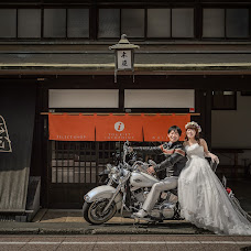 Wedding photographer Kenji Mizuno (photoimagic). Photo of 18.04.2018