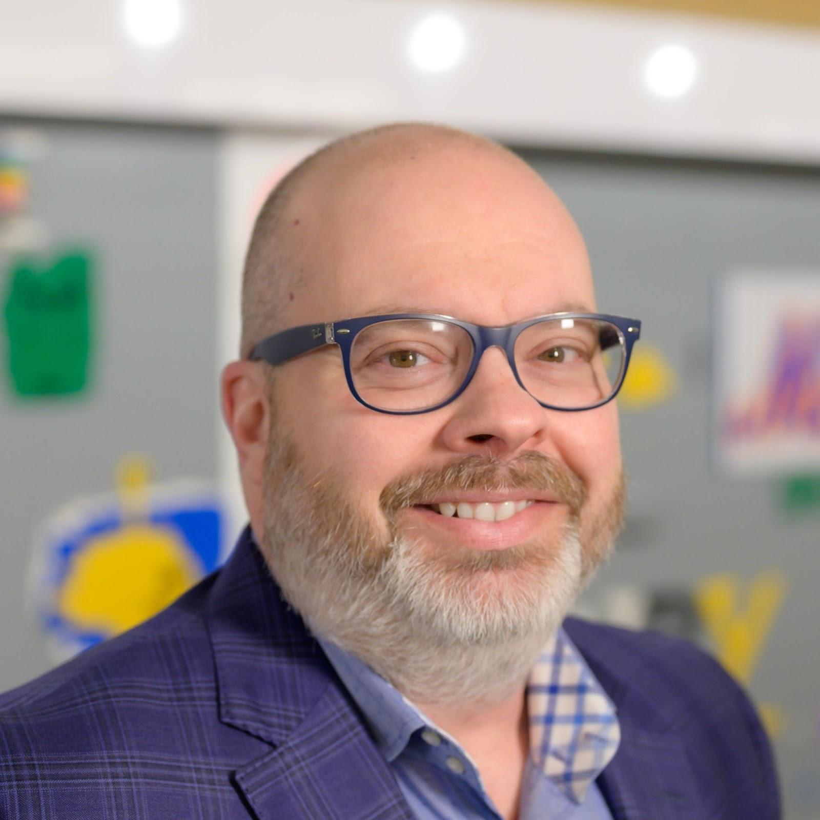 Bob Petrocelli, CTO at Datto