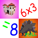 Times Table Plus - Full icon