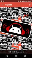 Screenshot of Tilos Rádió Online
