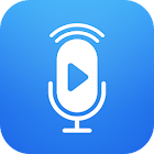 Echo voice recorder icon