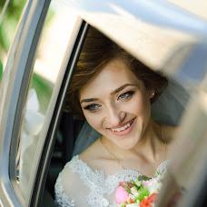Wedding photographer Nazar Schavinskiy (Kulibin). Photo of 31.05.2016