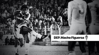 Figueroa marcó una época como goleador del equipo grana.