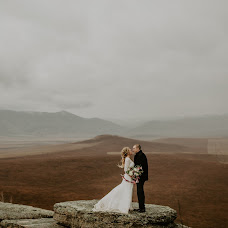 Wedding photographer Anton Sivov (antonsivov). Photo of 23.10.2017