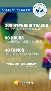 Hypnosis for Life Success- screenshot thumbnail