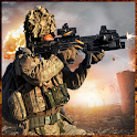 Modern Sniper Shooter Mission icon