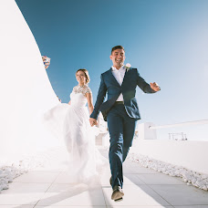 Wedding photographer Aleksey Kulikov (alexey-kulikov). Photo of 09.12.2016