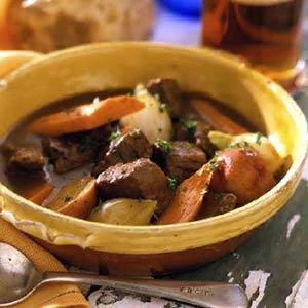 Yankee Doodle Stew
