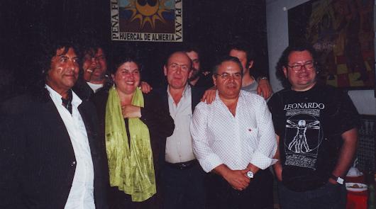 José María Heredia Torres 'Josele', in memoriam