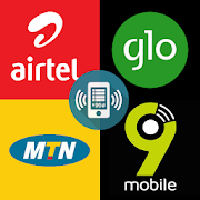 Ussd Codes for Nigerian Networks & Banks (Spogam)