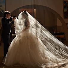 Wedding photographer Oleg Evdokimov (canon). Photo of 16.10.2014