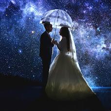 Wedding photographer Anton Korobkov (UnTone). Photo of 03.09.2015