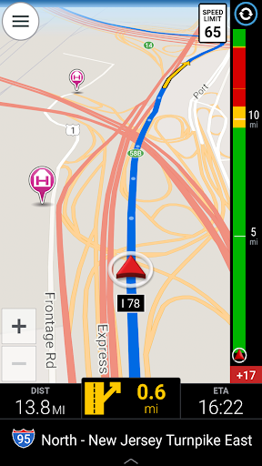 CoPilot GPS Navigation & Traffic - Apps on Google Play