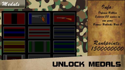 玩免費動作APP|下載Allied Bunker Defender 1944 app不用錢|硬是要APP