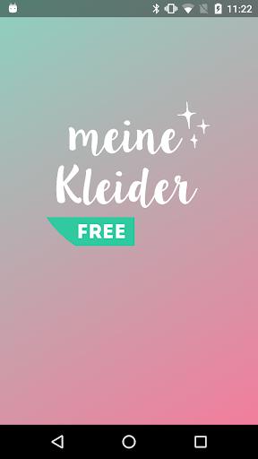 MEINE Kleider screenshots 1