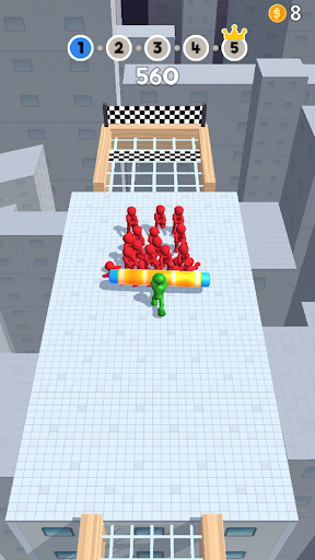 Code Triche Push'em all apk mod screenshots 6