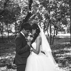 Wedding photographer Aleksandra Fedyukina (alexafedjuk). Photo of 14.11.2016