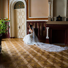 Wedding photographer Tatyana Stalchenko (gaechka199). Photo of 21.03.2016