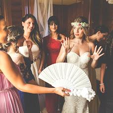 Wedding photographer Giovanni Calabrò (calabr). Photo of 22.05.2017