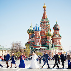 Wedding photographer Olga Tyurina (Annenkova). Photo of 03.08.2014