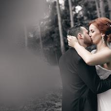 Wedding photographer Nikita Svetlichnyy (Svetnike). Photo of 04.02.2017