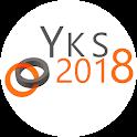 YKS 2018 Geri Sayım-Motivasyon Sözleri widgetli icon