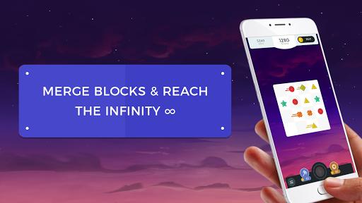 ∞ Infinity Merge 1.3.4 screenshots 2