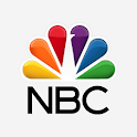 The NBC App - Stream Live TV and Episodes for Free icon