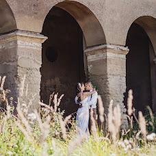 Wedding photographer Veronika Bykovich (wildspiritphoto). Photo of 19.02.2016