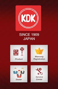KDK Indonesia - náhled