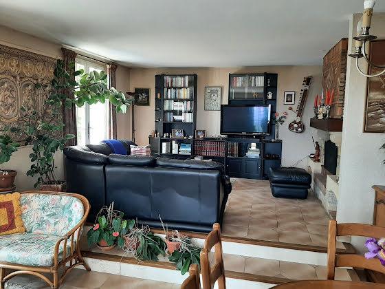 Vente villa 5 pièces 162 m2
