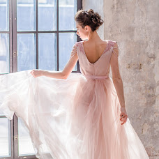 Wedding photographer Ekaterina Mochalova (kmfoto). Photo of 26.04.2017