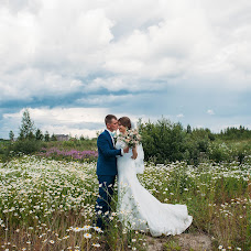 Wedding photographer Olga Shumilova (olgashumilova). Photo of 16.11.2017
