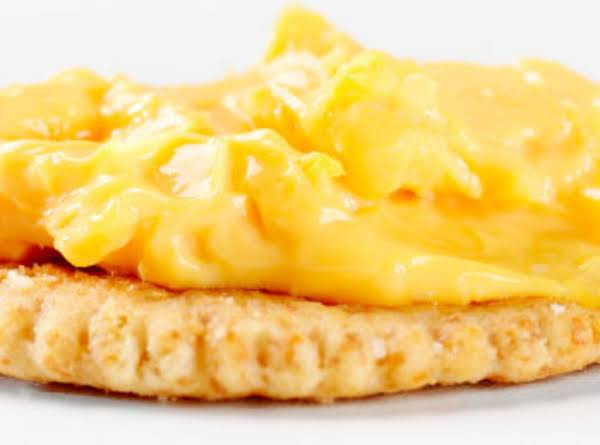 Cheddar Butter Spread Recipe