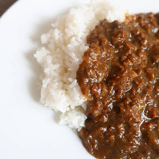 Pressure Cooker Ground Beef Recipes.