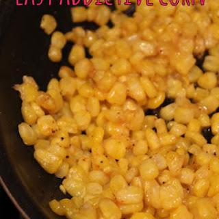 Easy Addictive Corn #SundaySupper.