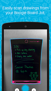 Boogie Board Jot- screenshot thumbnail