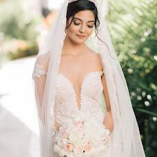Wedding photographer Kristina Diptych (diptychstudio). Photo of 02.12.2018