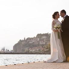 Wedding photographer Risto Malezan (ristomalezan). Photo of 18.09.2017