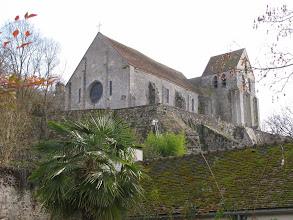 Photo: Église de Rochefort en Yvelines