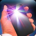 Crazy Flashlight LED Brightest icon