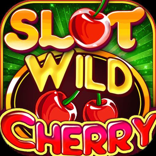 Wild Cherry Double Slots