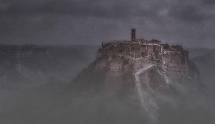 Civita di Bagnoregio, la città che muore di Elebrusco