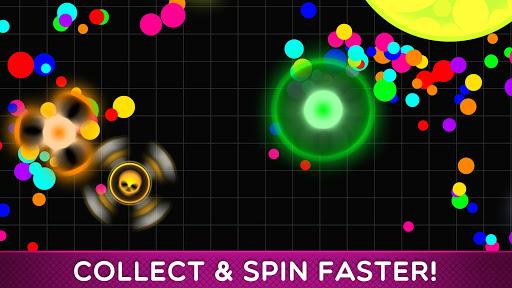 Fisp.io Spins Master of Fidget Spinner apktram screenshots 2