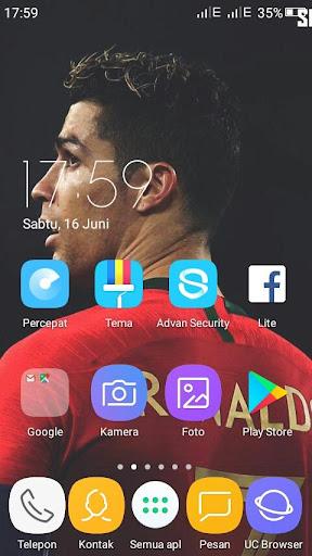 Ronaldo Wallpaper HD 1.5 screenshots 14