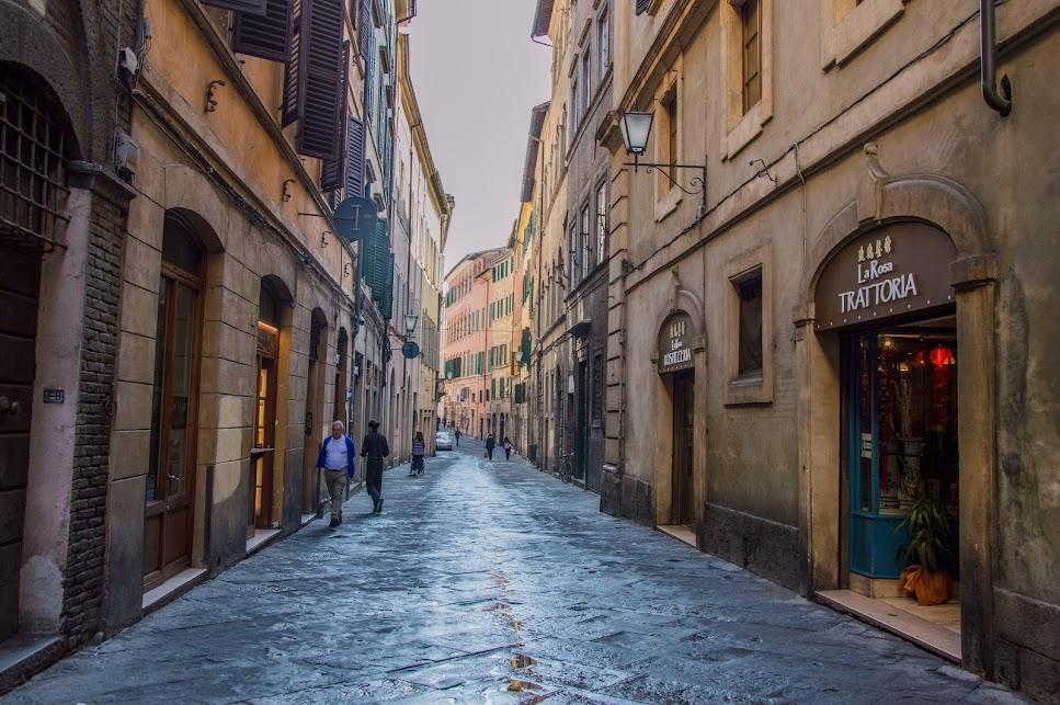 siena-italië