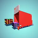Box Packs - Free Box Packing Action Arcade Game icon
