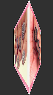 Latest Nail Art- screenshot thumbnail